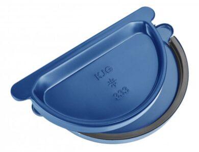 Čílko pozinkované modré 250 mm s gumou(0364)