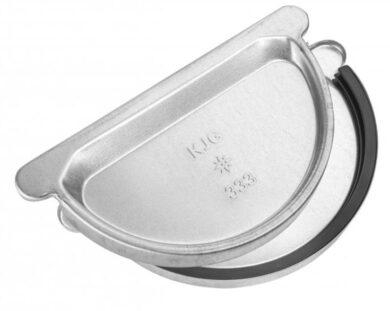 Čílko pozinkované 280 mm s gumou(0688)