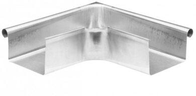 Roh pozinkovaný hranatý 250 mm vnější(182)