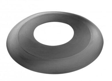 Těsnící guma sběrného kotlíku černá 110/125(3289)