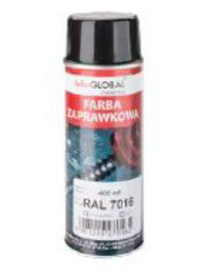 Barva opravná bílá RAL 9010 - 400 ml(5005)