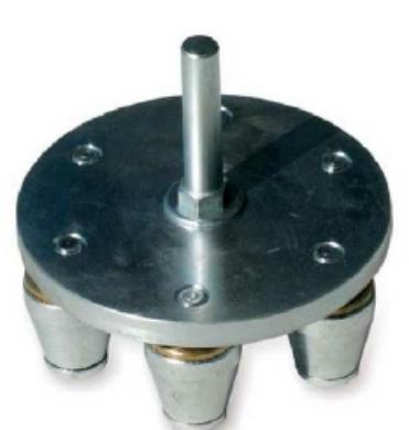 hrdlovačka KNS-TUB HRDLO D 100(5101)
