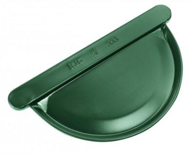 Čílko pozinkované mechově zelené 280 mm(5164)