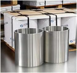 Plech titanzinkový 0.50x670 mm