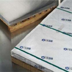 Plech titanzinkový 0.60x1000x2000 mm (kg)