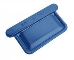 Čílko pozinkované hranaté modré 330 mm