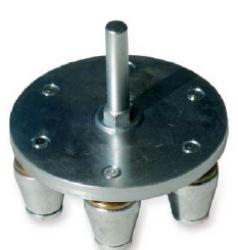 hrdlovačka KNS-TUB HRDLO D 100