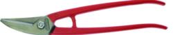 Nůžky na plech - vystřihovací (pravé) 250 mm - 267501