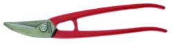 Nůžky na plech - vystřihovací (levé) 250 mm - 267601