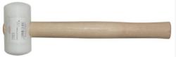 Plastové kladivo kulaté - 278506