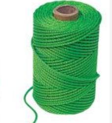 Okapová šňůra - zelená - 283402