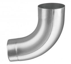 Koleno titanzinkové 100/ 85 lisované