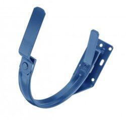 Hák pozinkovaný modrý 330 mm do čela krokve