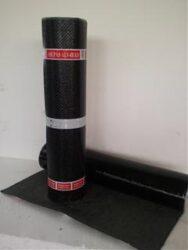 BH lepenka ALV 4 RAD     10m2  oxidovaný asfaltový pás natavitelný