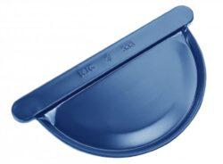 Čílko pozinkované modré 280 mm