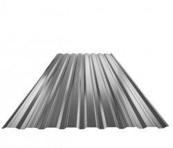 Plech trapézový antracit  RAL 7016, TR18B plus-stěnový 0,55mm lesklý