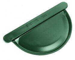 Čílko pozinkované mechově zelené 400 mm